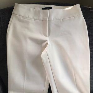 Talbots Petite Off White Pants!!